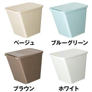 【ゴミ箱/収納】kcud(クード)スタックボックス10Lごみ箱スタッキング分別ダストボックス積み重ね収納ストックストッカー