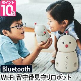 見守り ロボット 留守番 コミュニケーション BOCCO emo ボッコ エモ IoT ユカイ工学 高齢者 ペット