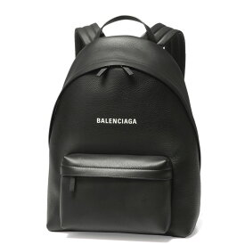 79a0ff0e10e17d バレンシアガ BALENCIAGA バッグ メンズ 552374 DLQ4N 1000 バックパック ラージ EVERYDAY エブリデイ  BLACK/L WHITE