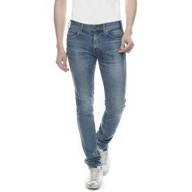 セリーヌ CELINE パンツ メンズ 2N120640E 07UW スキニージーンズ BLUE ブルー
