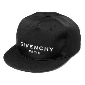ジバンシー GIVENCHY キャップ メンズ BPZ001K0CE 001 BLACK ブラック