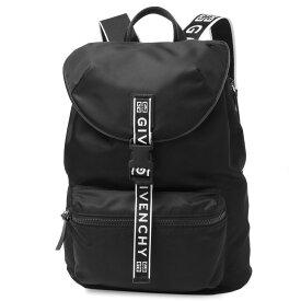 ジバンシー GIVENCHY バッグ メンズ BK500MK0B5 004 バックパック BLACK/WHITE ブラック