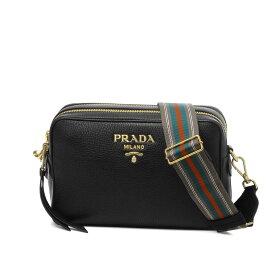 プラダ PRADA バッグ レディース 1BH082 2BBE F0002 ショルダーバッグ NERO ブラック