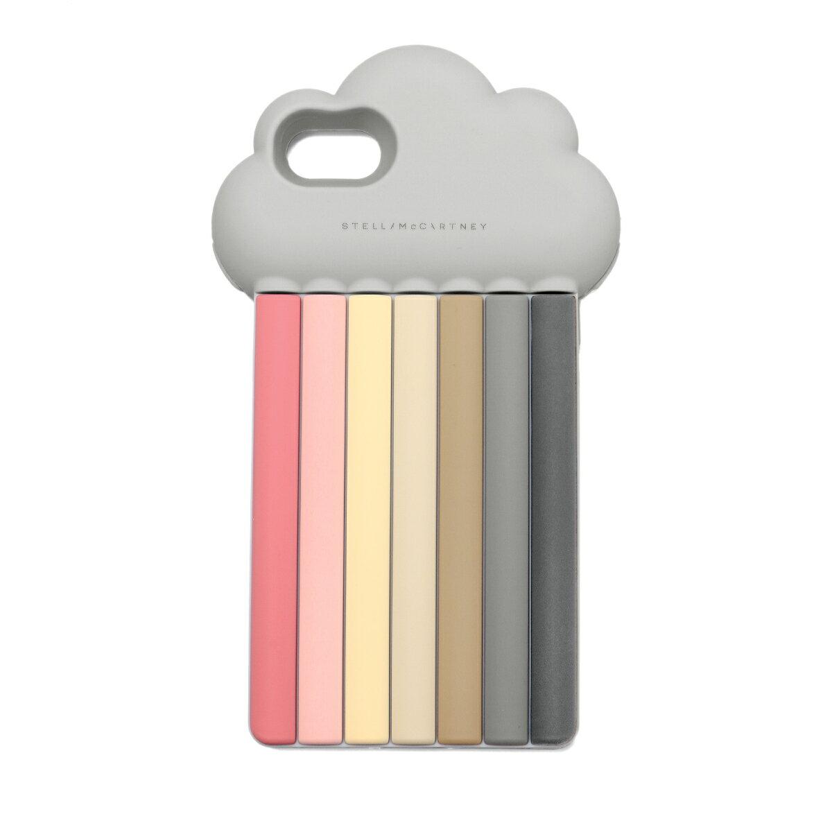 ステラ マッカートニー STELLA McCARTNEY iPhone7ケース レディース 478621 W9941 9393 RAINBOW マルチカラー