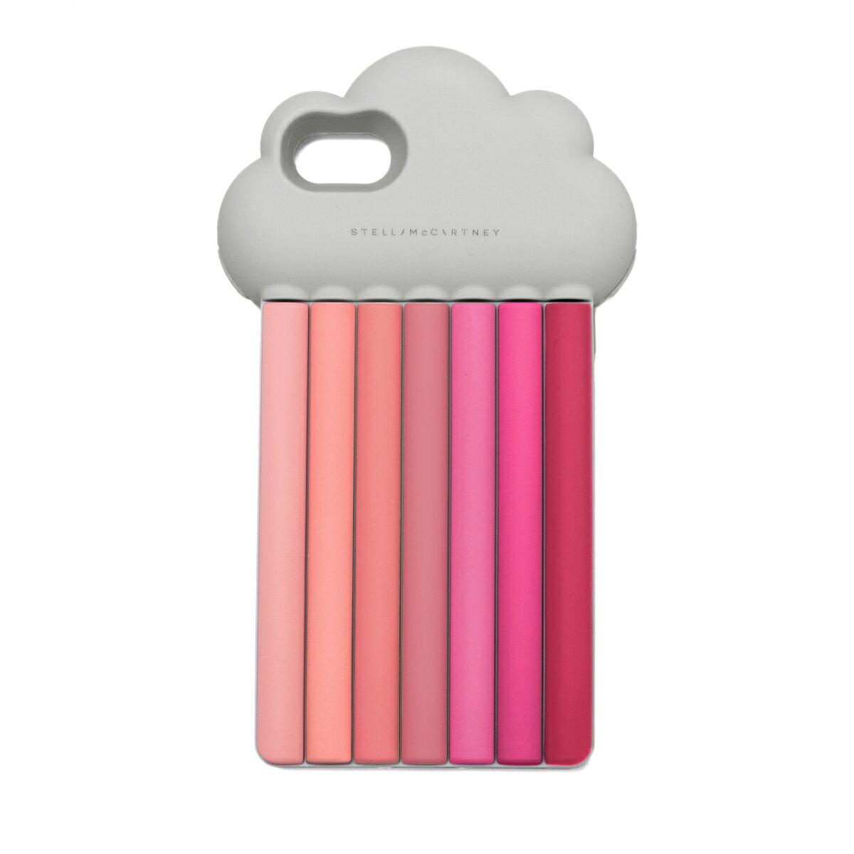 ステラ マッカートニー STELLA McCARTNEY iPhone7ケース レディース 478621 W9941 5647 RAINBOW マルチカラー