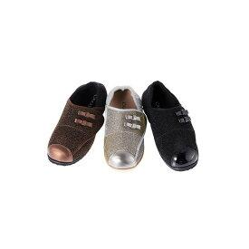 クラース パンプス ボレロ 靴 介護シューズ 痛くない 疲れない 美人ぐせ プラチナ ブロンズ 走れるパンプス ブラック SS LL シンデレラサイズ 大きいサイズ 通勤 楽 ナースシューズ 快適 レディース 靴
