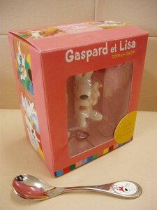 リサとガスパール/マグネットスタンド/リサ&プレゼント(1325)