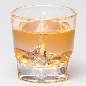 カメヤマローソク ウィスキー キャンドル 故人の好物 ろうそく ロウソク 蝋燭 お供え ギフト 贈答