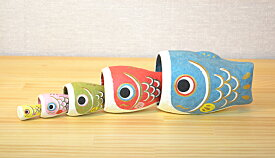 こいのぼり 室内用 鯉のぼり 五月人形 マトリョーシカ はりこーシカ 和紙 こどもの日 コンパクト おしゃれ かわいい リーズナブル ギフト プレゼント
