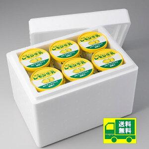 ギフト アイスクリーム 詰め合わせ 送料無料 フタバ食品 レモン牛乳アイス12個入 産地直送 プレゼント お取り寄せ 栃木