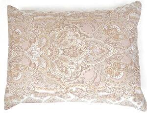 まくらカバー 枕カバー 国産 綿100% 35x50cm ペィズリー (6枚までメール便送料無料)10P18Jun16