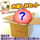 【送料無料】猫の爪とぎ お楽しみセット(オリジナル猫グッズ4点付き)【日本製 猫 段ボール ダンボール 爪とぎ つめとぎ お買い得 あそび リビング】