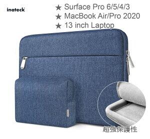 ラップトップ スリーブケース パソコン ケース 13インチ かわいい バッグ おしゃれ ノートPC PCケース インナーケース インナーバッグ Surface Pro New MacBook Air Pro 2020 2019 2018 HP envy 13 Lenovo Yoga DELL X