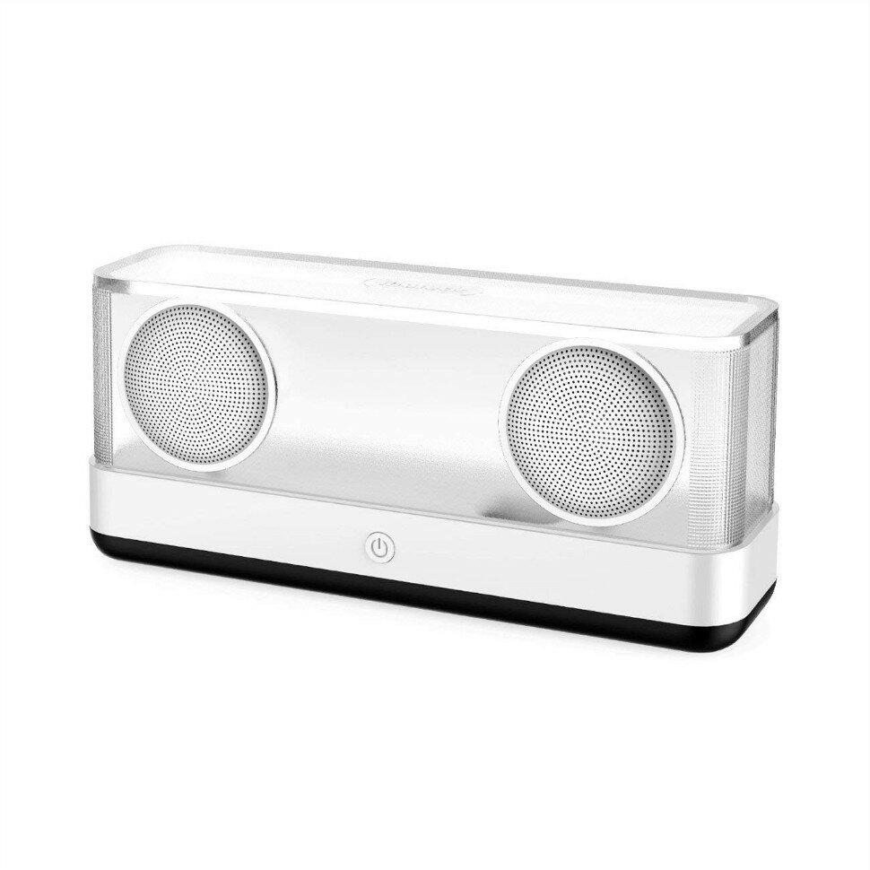 【全品日本全国送料無料】Inateck Crystal Box 24W Bluetooth4.2 スピーカー