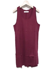 【DIET BUTCHER ロングタンクトップ】DIET BUTCHER SLIM SKIN / LONG TANK TOP (bordeaux) [DIETBUTCHERSLIMSKIN-DBC9506041]