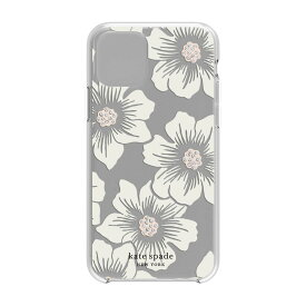 kate spade new york ケイトスペード Protective Hardshell Case (1-PC Co-Mold) for iPhone 11 Pro