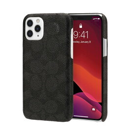 Coach コーチ Slim Wrap Case for iPhone 11 Pro