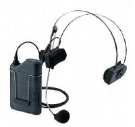 Panasonic WX-4360B 800 MHz帯PLLヘッドセット形ワイヤレスマイクロホン WX4360B