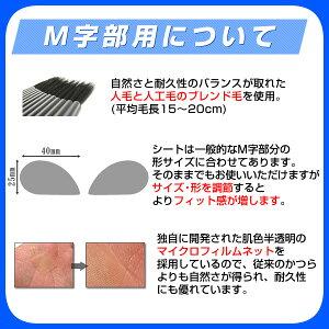 M字部用の詳細