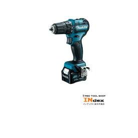 【新品未使用】 マキタ 充電式ドライバドリル DF332DSMX スライド式バッテリ 10.8V 4.0Ah バッテリ・充電器付 ドライバドリル