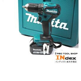 【新品未使用】 マキタ 充電式ドライバドリル DF483DRFX 18V 3.0Ah セット品