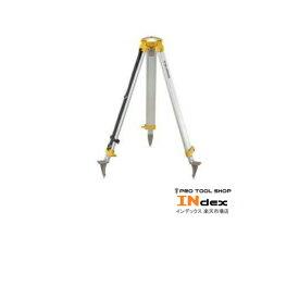 【新品未使用】 タジマ 三脚(平面Fタイプ) STF-YT 三脚 トプコン 測量光学機器