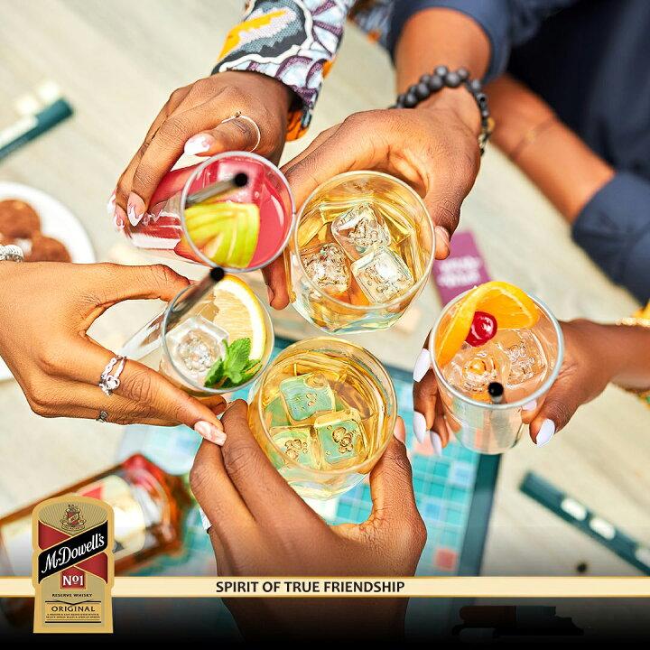 楽天市場】【MC DOWELL'S No.1 RESERVE WHISKY 750ml】[MR DOWELL'S]【INDIA WHISKY】 マクダウェルズ [ミスタードエルズ]No.1 リザーブ ウイスキー インドウイスキー インドのお酒 ギフト : インディア アット ホーム