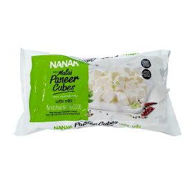 【クール便配送】【PANEER CUBE1KG】【NANAK】 パニールキューブカット 【チーズ】【カッテージチーズ】【冷凍食品】ナナック 1kg カットチーズ キューブ ちーず 美味しいチーズ おいしい 冷凍 食品 インド 海外 輸入 おやつ ワイン つまみ おつまみ スナック ギフト