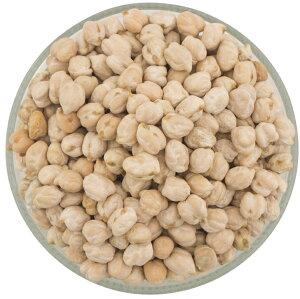【KABULI CHANA 1kg 】【Garbanzo】【Bengal Gram】カブリチャナ 1Kg【ひよこ豆】【チャナ豆】【業務用】【輸入】ミャンマー産