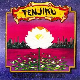【メール便対応】TENJIKU / ORIGINAL SP & 65SYNDICATE(ミュージック MUSIC CD ヒップホップ HIP HOP アルバム)