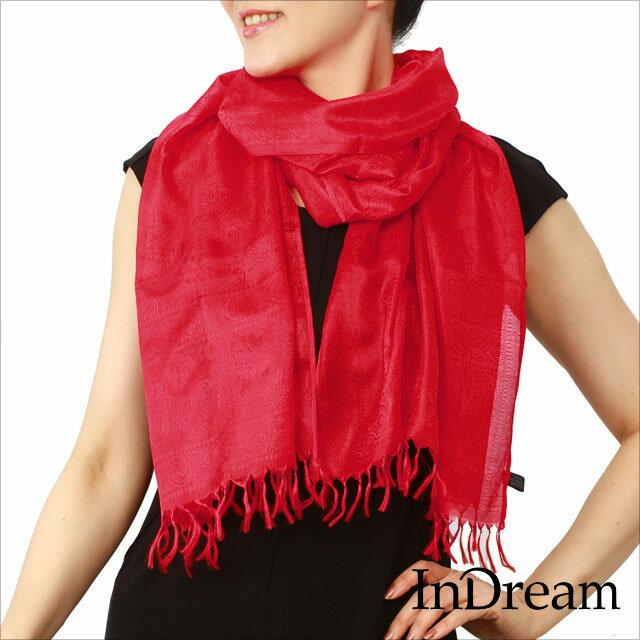 還暦祝い スカーフ 赤02P07Nov15