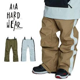 AA HEADWEAR ダブルエー 927 PANTS メンズ 20-21 スキー スノーボード ウェア パンツ STRETCH/KHAKI WHITE/BLACK BEIGE/WHITE BLACK/REFLECTER