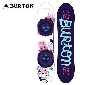 BURTON バートン CHICKLET キッズ 子供 ジュニア 19-20 スノーボード 板 フラット 80cm 100cm
