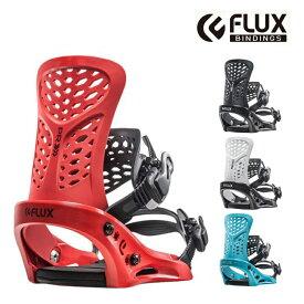 FLUX フラックス PR ピーアール メンズ 19-20 スノーボード ビンディング バインディング