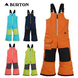 BURTON バートン Toddlers Maven Bib Pant 19-20 キッズ 子供 ウェア パンツ ビブ オーバーオール