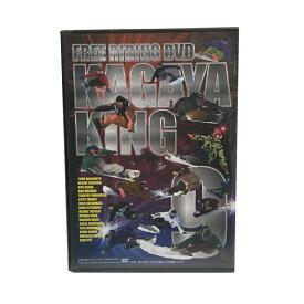 KAGAYAKING 9 スノーボード カービング テクニカル DVD