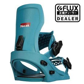 FLUX フラックス XF エックスエフ メンズ 20-21 スノーボード ビンディング バインディング Atsushi Hasegawa Sサイズ Mサイズ