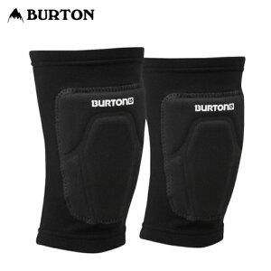 BURTON バートン Basic Knee Pad メンズ レディース 20-21 スキー スオーボード プロテクター プロテクション ニーパッド True Black Sサイズ Mサイズ