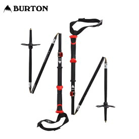 BURTON バートン Black Diamond Compactor Poles ブラックダイヤモンドコンパクターポール バックカントリー