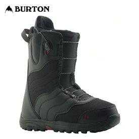 BURTON バートン MINT ASIAN FIT ミント アジアン フィット レディース 19-20 スノーボード ブーツ BLACK