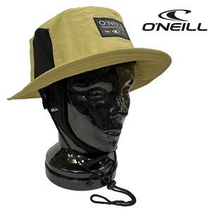 O'Neill オニール UVP HAT サーフィン サーフハット サップ SUP アウトドア ハット 帽子 #610-907 BEIGE