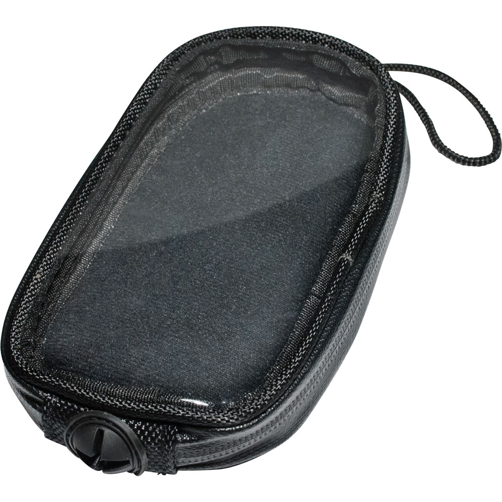 品番D3 ハーレー・アメリカンバイク用 タンクバッグ スマホバッグ Mサイズ 4.7インチ以下 マグネット取付タイプ iPhone Android