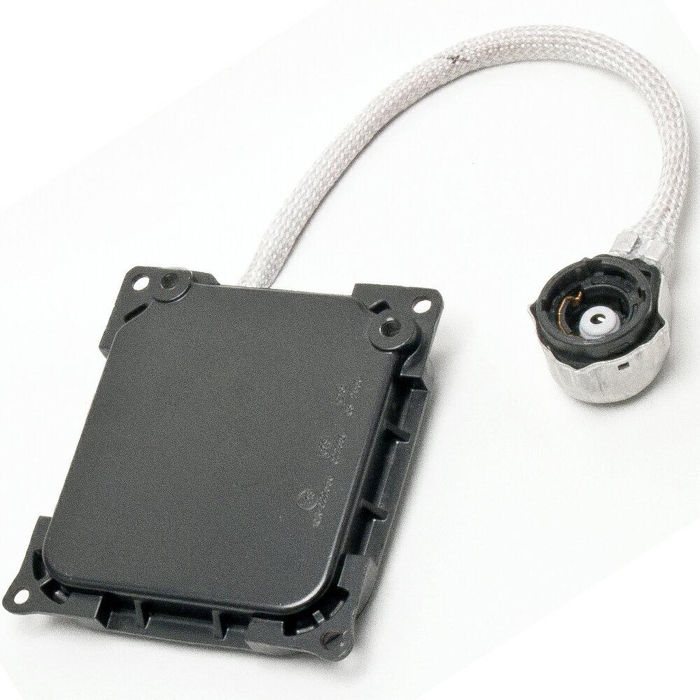 AZR60系 AZR60系 ヴォクシー後期 [H16.8〜H19.5] D4S/D4R用 HIDバラスト 純正互換 1個 35w仕様 D2R/S電球使用可能
