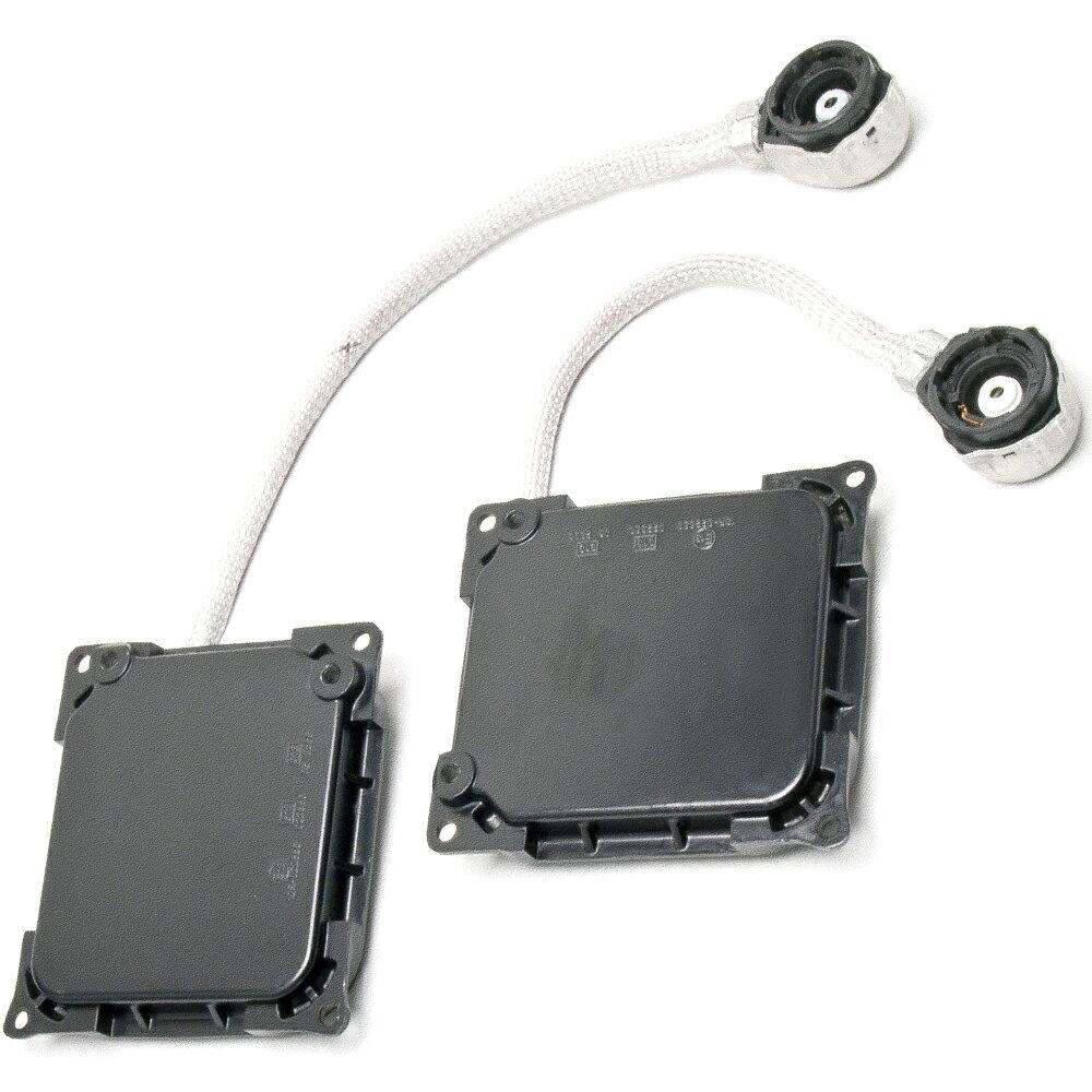 AZT/NZT/ZZT240系 AZT/NZT/ZZT240系 プレミオ後期 [H16.12〜H19.5] D4S/D4R用 HIDバラスト 純正互換 2個 35w仕様 D2R/S電球使用可能