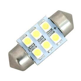 ZVW35 プリウスPHV LED ラゲッジ交換球 B T10×31