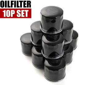 ダイハツ スズキ 純正互換品 オイルフィルター オイルエレメント 品番:OILF10 ●●10個セット