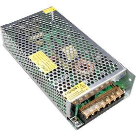 スイッチング電源 AC DC 変換コンバーター AC100V → DC12V 直流→交流 安定化電源器 車 電装品 テスター 検品用
