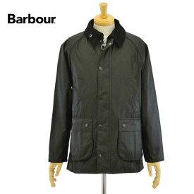 バーブァー ビデイル スリムフィット オイルクロス ジャケット MWX0318 BLACK Barbour MEN'S BEDALE SLIM FIT JACKET