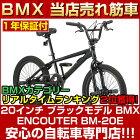 BMXストリート20インチペグスタンドハンドル自転車フリースタイルタイプ自転車(じてんしゃ)当店人気カッコイイBM-20E
