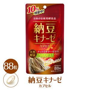 訳あり【3個セット】納豆キナーゼ 2000FU【賞味期限2020.7】サプリメント 大豆 健康 ナットウキナーゼ サプリ